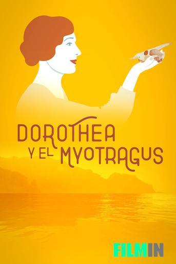 Dorothea y el Myotragus