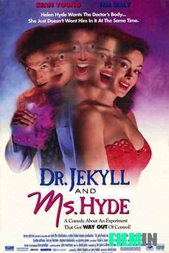 Dr. Jekyll y Miss Hyde