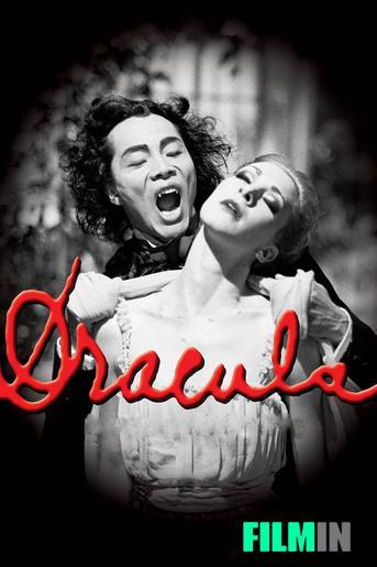 Dracula, de Guy Maddin