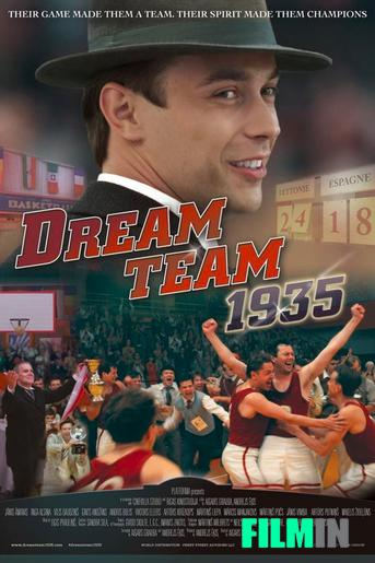 Dream 1935