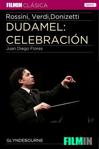 Dudamel: Celebración