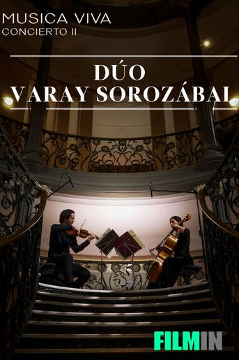 Dúo Varay - Sorozábal
