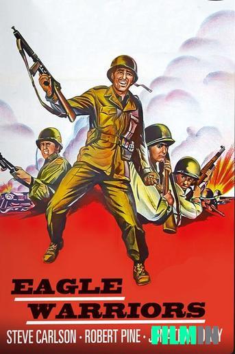 Eagle Warriors
