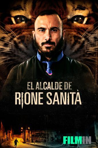 El alcalde de Rione Sanità