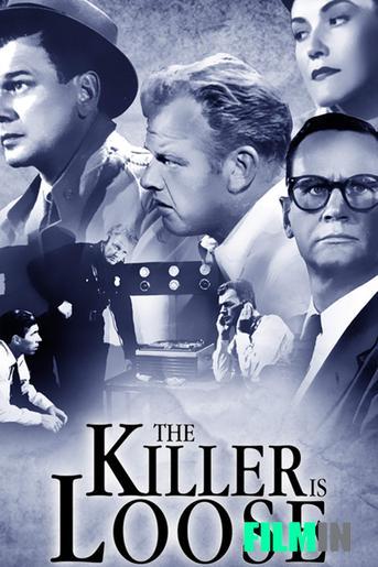 El asesino anda suelto
