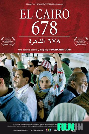 El Cairo 678