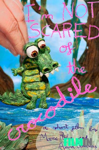 El cocodrilo no me da miedo