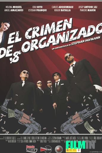 El crimen desorganizado