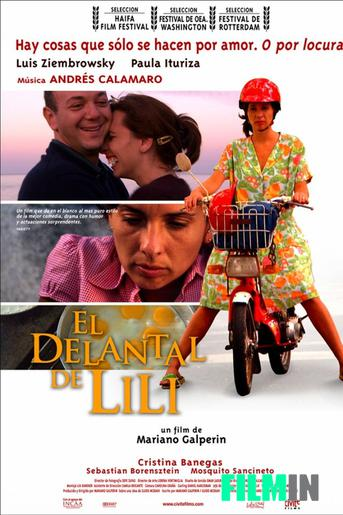 El delantal de Lili