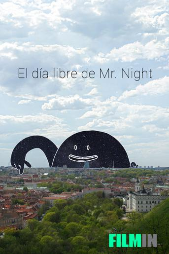 El día libre de Mr. Night