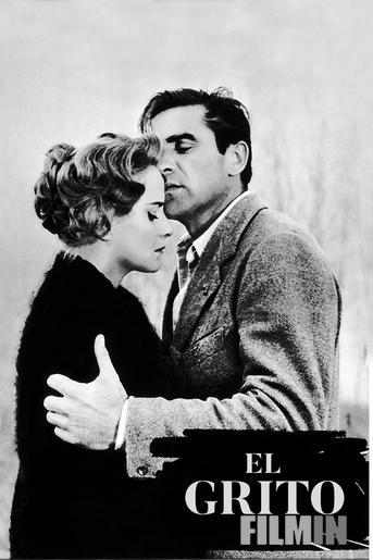 El grito (1957)