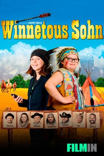 El hijo de Winnetou