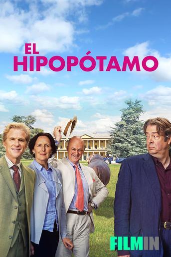L'hipopòtam