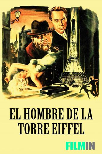 El Hombre De La Torre Eiffel