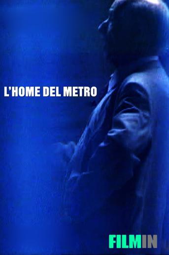 El hombre del metro