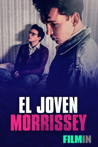 El joven Morrissey