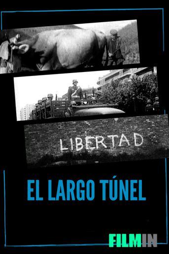 El largo túnel
