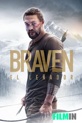 El leñador (Braven)
