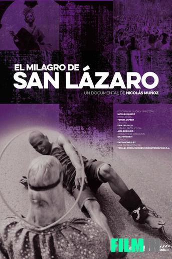 El milagro de San Lázaro