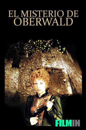 El Misterio de Oberwald