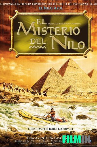 El misterio del Nilo