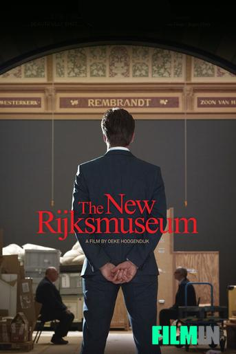 El nuevo Rijksmuseum