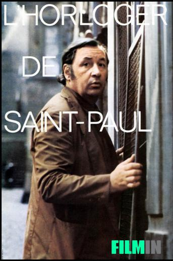 El Relojero De Saint Paul
