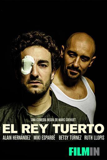 El Rey Tuerto