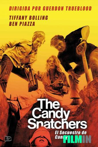 El secuestro de Candy