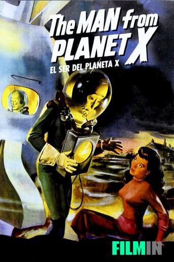 El Ser del Planeta X