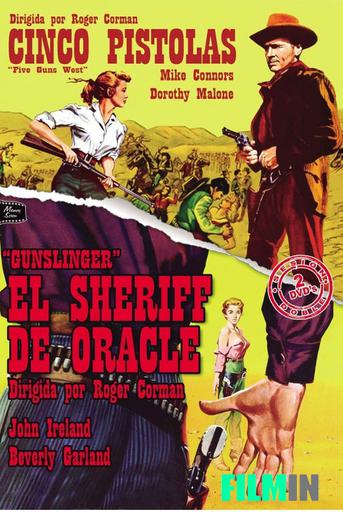 El sheriff de Oracle
