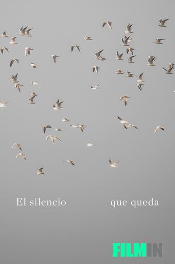 El silencio que queda