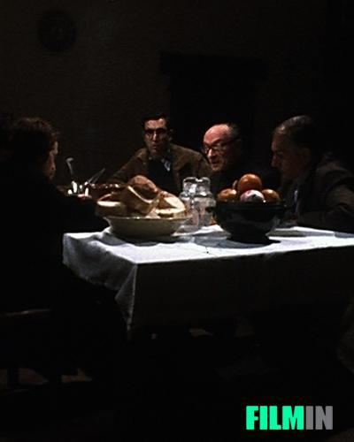 El sopar (1974-2018)
