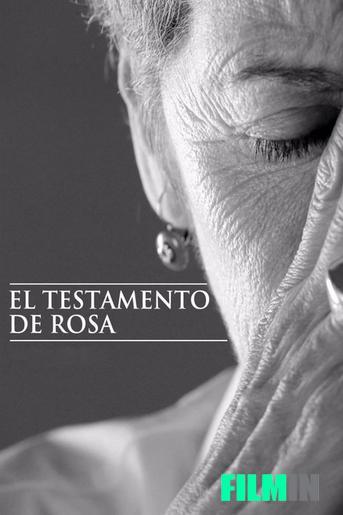 El Testament de la Rosa