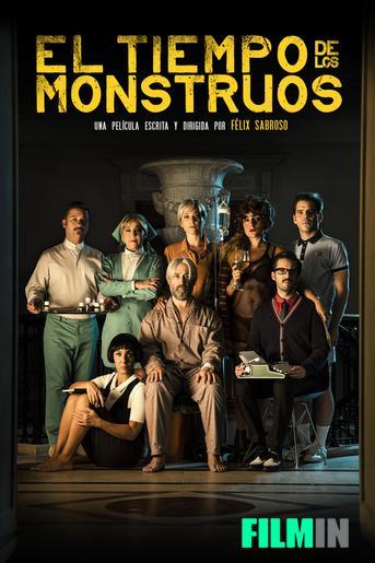 El tiempo de los monstruos