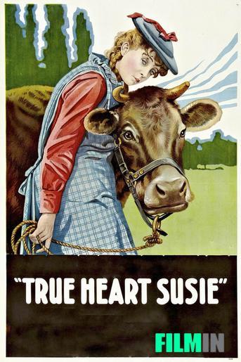 El verdadero corazón de Susie