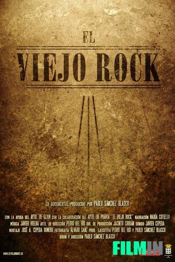 El viejo Rock