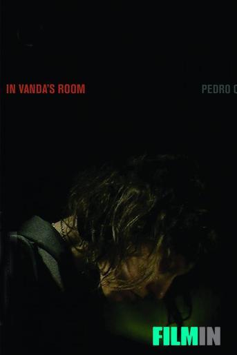 En el cuarto de Vanda