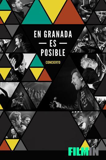En Granada es posible: Concierto