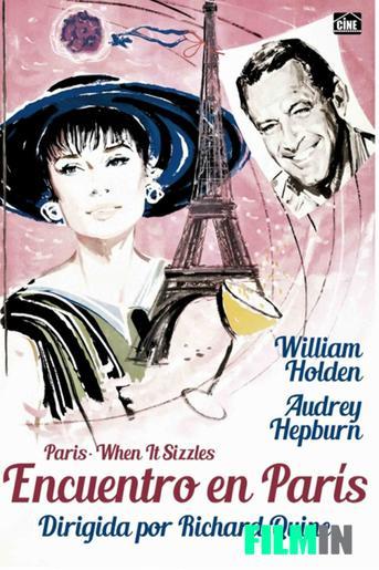 Encuentro en París