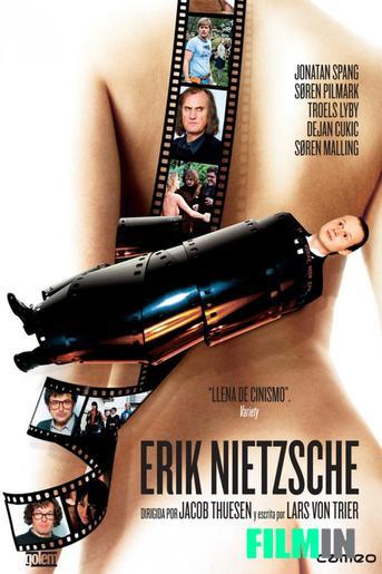 Erik Nietzsche