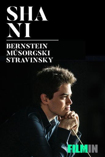 Especial Bernstein y Músorgski