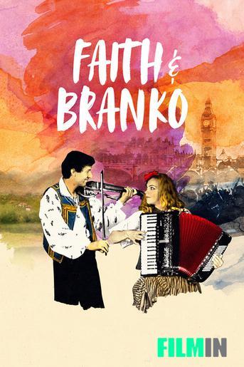 Faith and Branko