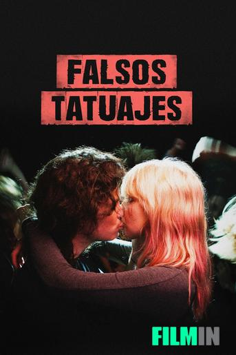 Falsos tatuajes