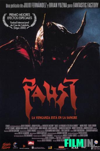 Faust. La venganza está en la sangre