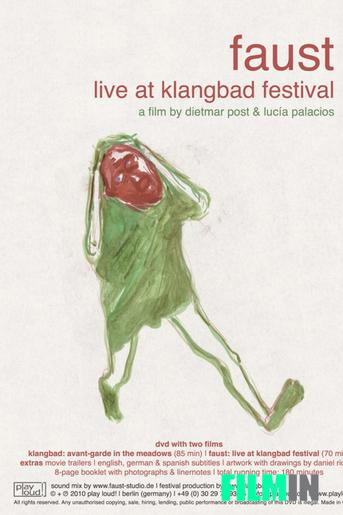 Faust: Live at Klangbad Festival