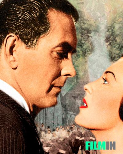 ¡Fiesta! (1957)