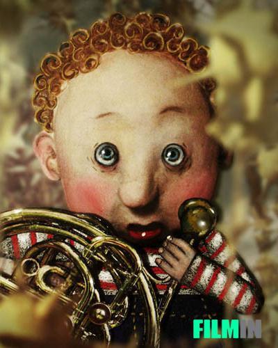 Franz y el director de orquesta