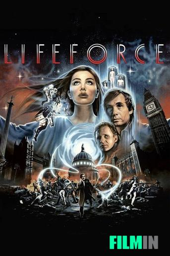 Fuerza vital (Lifeforce)