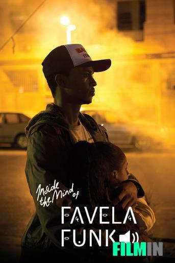 Funk en la favela